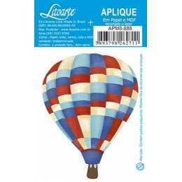 APM8 - 888 - Balão