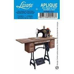 APM8 - 531 - Máquina de Costura