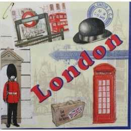Postais London (15)