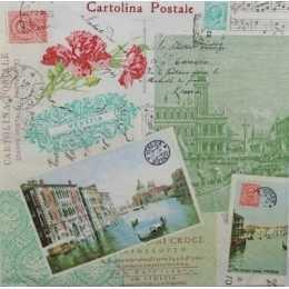 Postal Veneza (33)
