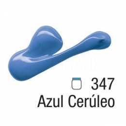 Tinta Acrílica - 347 - Azul Cerúleo 20ml