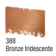 Pátina em Cera 37ml Bronze Iridiscente - Acrilex
