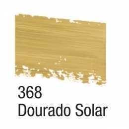 Pátina em Cera 37ml Dourado Solar 368 - Acrilex