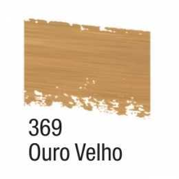 Pátina em Cera 37ml Ouro Velho 369 - Acrilex