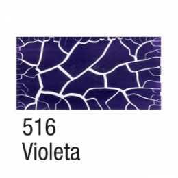 Craquelex Color Violeta C.516 - 37ml