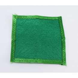 Cobertor - Verde Escuro  - 2 Unidades