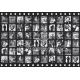Papel para Decoupage LD388 - Cinema Cenas de Filme