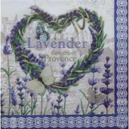 Guardanapo Lavender (279)