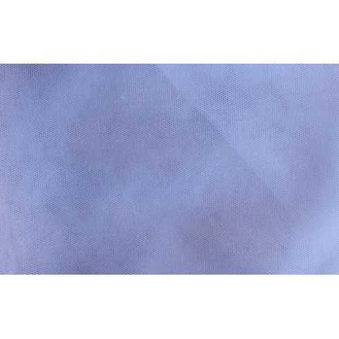 Tecido Tule Liso Lilás - 50x60cm