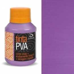 Tinta PVA 80ml Ametista 99 - Daiara