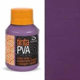 Tinta PVA 80ml Violeta 52 - Daiara