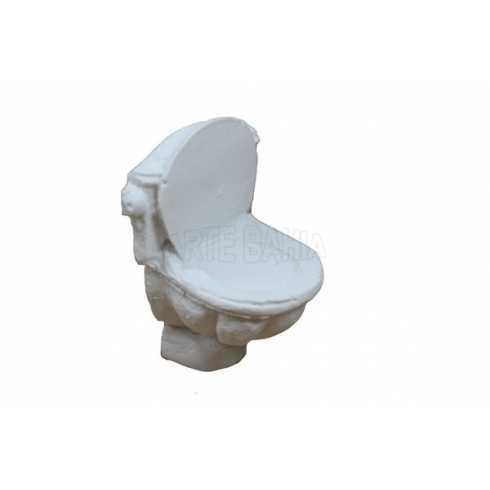 Vaso Sanitário - 5,5x3,5cm