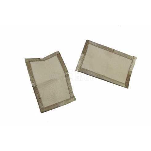 Miniatura de Cobertor - Areia - 2 Unidades