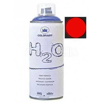 Tinta Spray H2O Colorart...