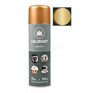 Tinta Spray Colorart 300ml...