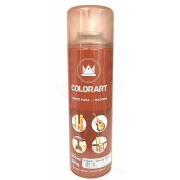 Verniz Spray Colorart 300ml...