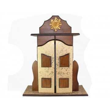 Oratório Grande com Porta