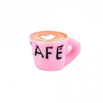 Xícara de Café - 1,3x1,6cm...