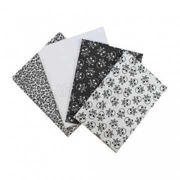 Kit de Tecidos - 08 -...