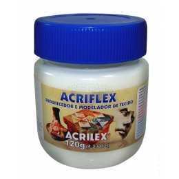 Modelador de Tecido - Acriflex 120g