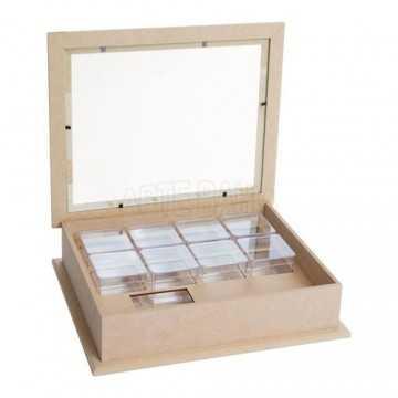 Caixa de Especiarias para...