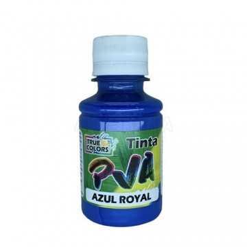 Tinta PVA - Azul Royal...