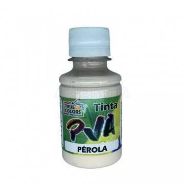 Tinta PVA - Pérola 100ml -...