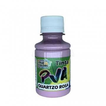 Tinta PVA - Quartzo Rosa...