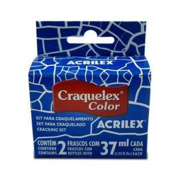 Craquelex Color Azul...