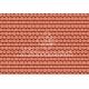 Papel para Decoupage LD432 - Telhado