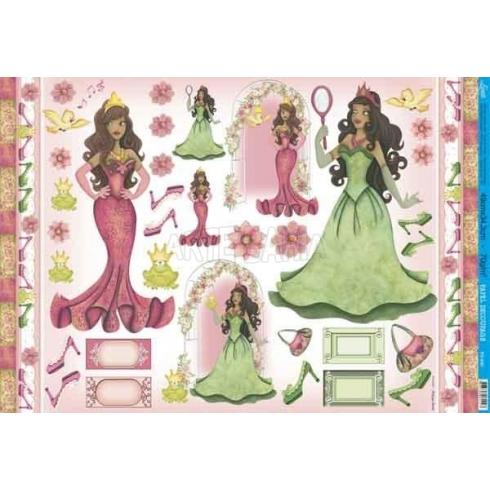PD640-Princesas