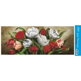 AFVM041 - Buque de Flores Deco - 17x42cm