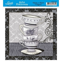 AFXV004 - Chá