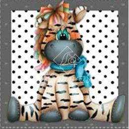 LFQ060 - Zebra
