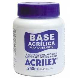 Base Acrílica para Artesanato 250ml - Acrilex