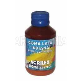 Goma Laca Indiana 100ml - Acrilex