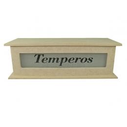 L-Porta Tempero