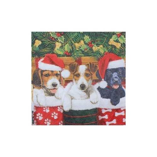 Guardanapo para Decoupage Natal e Páscoa